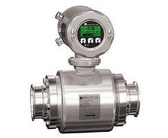 Proline Promass F 200 coriolis flowmeter | Endress+Hauser
