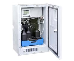 CA80AM ammonium analyser without cooling system