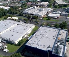 Solvay Composite Materials, Wrexham, UK