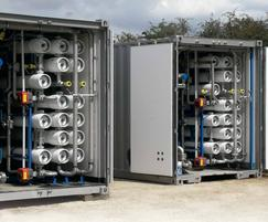 BIOFIT®.Watercell - a containerised membrane bioreactor
