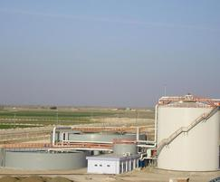 Wastewater Treatment for a Sugar Company