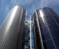 R2S High Efficiency Anaerobic Reactor