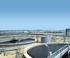 Beet sugar factory - Egypt