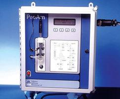 Pollution & Process Monitoring (PPM): Wessex Water picks ProAm ammonia for Yeovil installation