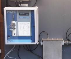 Pollution & Process Monitoring (PPM): Three Water Companies purchase Proam ammonia monitors