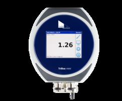 Tribox mini digital controller
