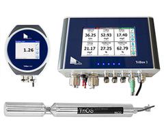 TriOS Tribox Controllers