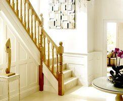 Heritage Collection interior balustrades