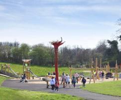 Cuthill Park (Prestonpans, East Lothian)