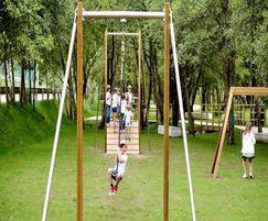 Galopin Natura XVHX001 Zip Wire