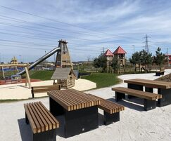 Jupiter Play: Quality play spaces: people want to live by parks