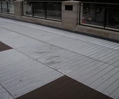 Walkway, 55 Temple Row, Birmingham