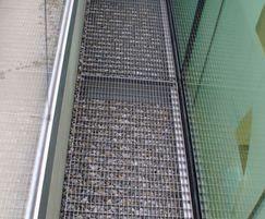 Walkways, Nomura UK HQ Watermark Place London