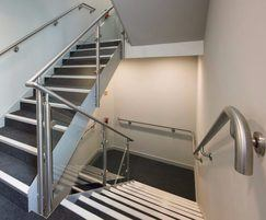 Balustrading and handrails
