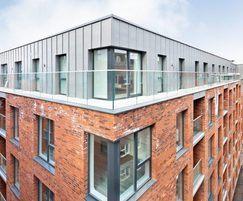 Halo Apartments, Simpson Street, Manchester