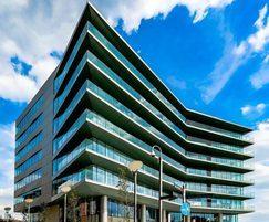 115,000m2 building - 3 Glass Wharf, Bristol