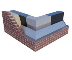 BA Systems: BA Systems offer A1 non-combustible cavity trays