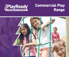 M&M Timber: Download M&M Timber's PlayReady brochure