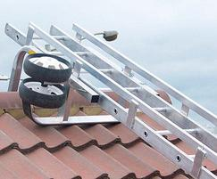 Easi-Dec Solar Bridging Ladder