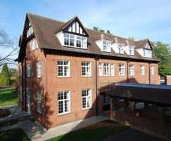 Queenswood School
