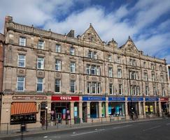 Student accommodation for Newcastle University