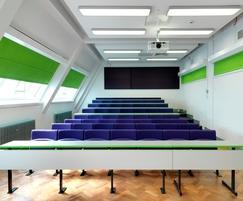 Vario C9 Lecture Theatre