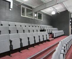 Vario C7 School Auditorium