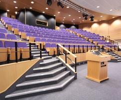 Asset A20 University Auditorium