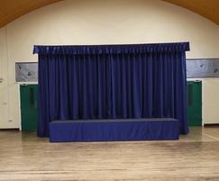 Studio Stage Primary School