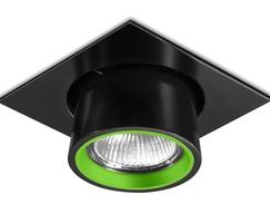 Zoe designer downlight