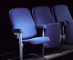 Asset A10 Seat
