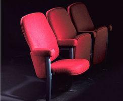 Asset A20 Seat