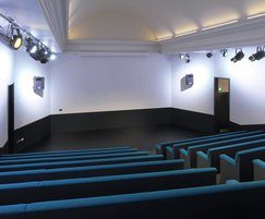 Hans Rausing Lecture Theatre