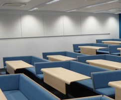 Lecture theatre seating for Loughborough University