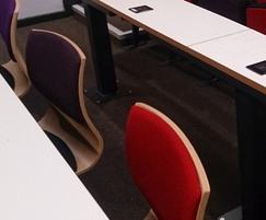 Inova Turn and Learn seating, Cardiff University