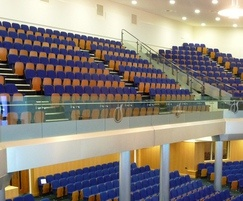 Asset A20 auditorium seating