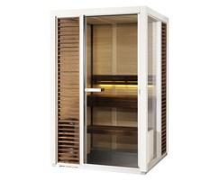 Impression sauna