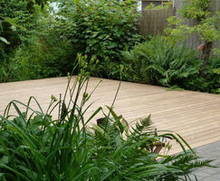 Grad decking system – Thermopine