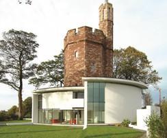 Lymm Water Tower, Cheshire