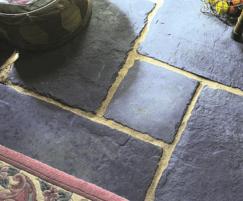 Henslate Flooring