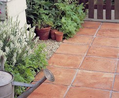 Westminster Stone: Stunning terracotta tiles - for your home and garden