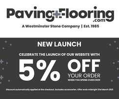 Westminster Stone: Westminster Stone launches new online store