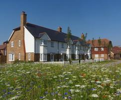 Cembrit: Kent housing development benefits from Zeeland slates