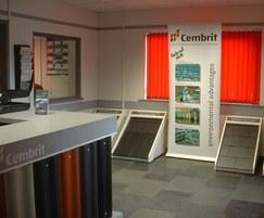 Cembrit: Cembrit upgrades South Wales depot