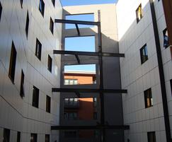 The Arch student flats and apartments