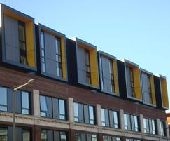Cembonit, The Arch student accommodation, Liverpool