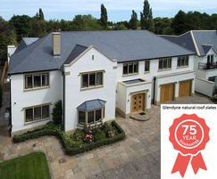Cembrit: Cembrit Glendyne slates now guaranteed for 75 years