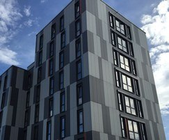 Cembrit Solid fibre cement external cladding