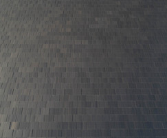 Glendyne slates are available from Cembrit in the UK