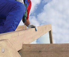 Carpenters Mate® Pro hex head structural fasteners